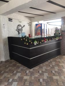 Hotel Ozzy, Отели  Doradal - big - 15