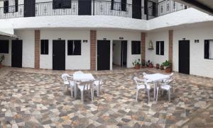 Hotel Ozzy, Отели  Doradal - big - 14