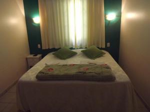 Pousada Colina Boa Vista, Guest houses  Piracaia - big - 21