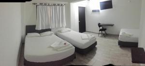 Hotel Ozzy, Hotels  Doradal - big - 7