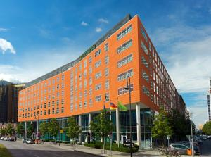 Courtyard by Marriott Berlin-Mitte