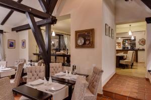 Casa Din Bran - Inn Cuisine, Pensionen  Bran - big - 16