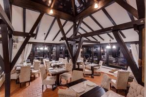 Casa Din Bran - Inn Cuisine, Pensionen  Bran - big - 23