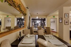 Casa Din Bran - Inn Cuisine, Pensionen  Bran - big - 19