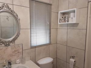 Debs Place, Apartmány  Durban - big - 2
