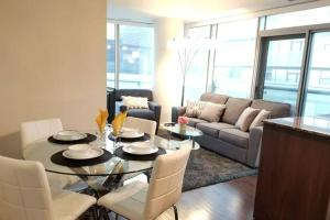 Premium Suites - Furnished Apartments Downtown Toronto, Apartmány  Toronto - big - 30