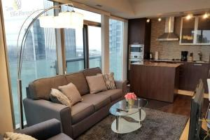 Premium Suites - Furnished Apartments Downtown Toronto, Apartmány  Toronto - big - 17