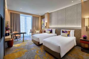 Luxury Twin Room with Premium Services