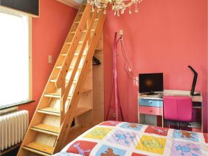 Four-Bedroom Holiday Home in Diksmuide, Дома для отпуска  Диксмёйде - big - 7