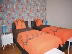 Four-Bedroom Holiday Home in Diksmuide, Дома для отпуска  Диксмёйде - big - 6