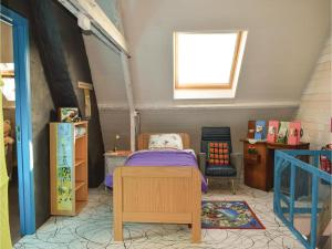 Four-Bedroom Holiday Home in Diksmuide, Дома для отпуска  Диксмёйде - big - 15