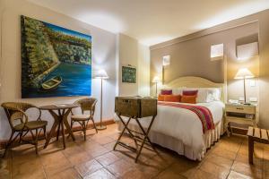 Bantu Hotel By Faranda Boutique, Hotels  Cartagena de Indias - big - 10