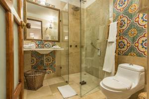 Bantu Hotel By Faranda Boutique, Hotels  Cartagena de Indias - big - 9