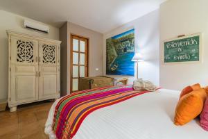 Bantu Hotel By Faranda Boutique, Hotels  Cartagena de Indias - big - 8