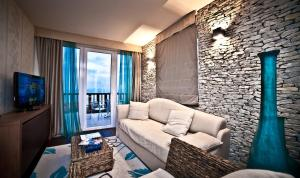 Echo Residence All Suite Hotel, Hotel  Tihany - big - 14