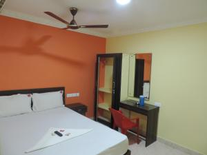 KR Accommodation, Inns  Chennai - big - 1