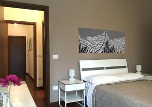 B&B Villa Paradiso, Bed & Breakfasts  Urbino - big - 13