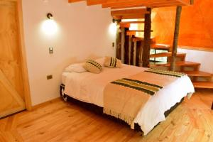 Llaimadomo Lodge, Lodge  Melipeuco - big - 24