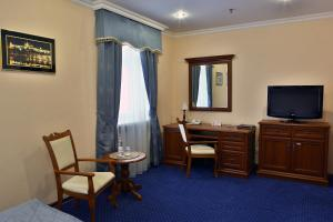 Hotel Ukraine Rivne, Hotel  Rivne - big - 22