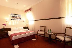 Hotel Ukraine Rivne, Hotel  Rivne - big - 24