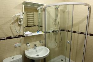Hotel Ukraine Rivne, Hotel  Rivne - big - 19