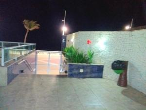 Studio Barra Bahia Flat, Aparthotels  Salvador - big - 25