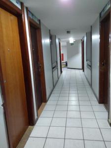 Studio Barra Bahia Flat, Aparthotely  Salvador - big - 29
