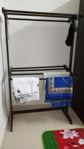 Selesa homestay, Privatzimmer  Kuantan - big - 4
