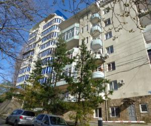 2-х комнатная квартира, Apartmány  Soči - big - 11