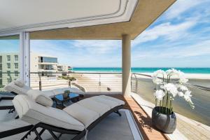 Azure Blue, Appartamenti  Città del Capo - big - 13