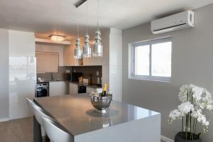 Azure Blue, Appartamenti  Città del Capo - big - 12