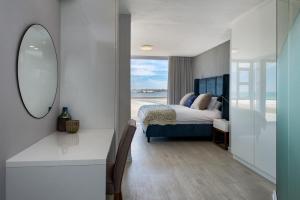 Azure Blue, Appartamenti  Città del Capo - big - 8