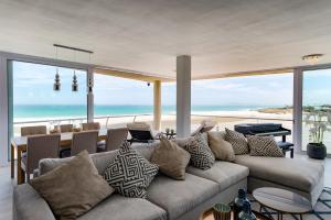 Azure Blue, Appartamenti  Città del Capo - big - 7