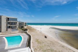 Azure Blue, Appartamenti  Città del Capo - big - 5