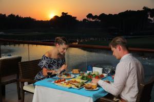 Sueno Hotels Golf Belek, Resorts  Belek - big - 85