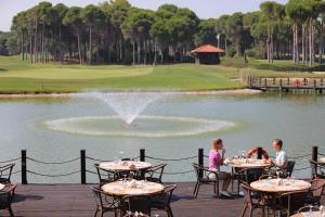 Sueno Hotels Golf Belek, Resorts  Belek - big - 92