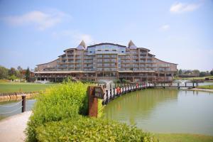 Sueno Hotels Golf Belek, Resorts  Belek - big - 90