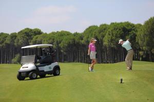 Sueno Hotels Golf Belek, Resorts  Belek - big - 84