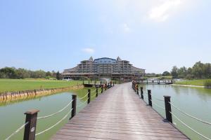 Sueno Hotels Golf Belek, Resorts  Belek - big - 83