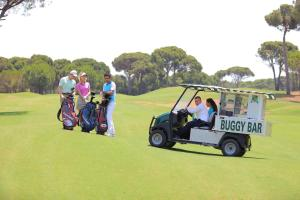 Sueno Hotels Golf Belek, Resorts  Belek - big - 81