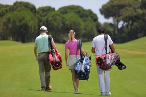 Sueno Hotels Golf Belek, Resorts  Belek - big - 35