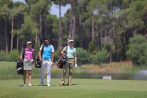 Sueno Hotels Golf Belek, Resorts  Belek - big - 33