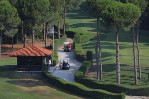 Sueno Hotels Golf Belek, Resorts  Belek - big - 34