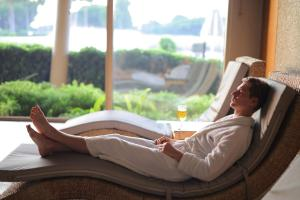 Sueno Hotels Golf Belek, Resorts  Belek - big - 31