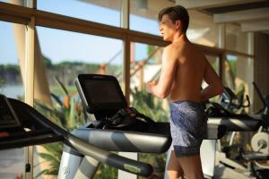 Sueno Hotels Golf Belek, Resorts  Belek - big - 28