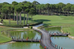 Sueno Hotels Golf Belek, Resorts  Belek - big - 27