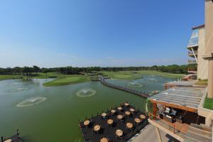 Sueno Hotels Golf Belek, Resorts  Belek - big - 22