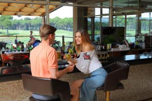 Sueno Hotels Golf Belek, Resorts  Belek - big - 23