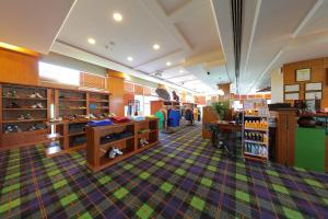 Sueno Hotels Golf Belek, Resorts  Belek - big - 99