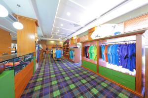Sueno Hotels Golf Belek, Resorts  Belek - big - 100